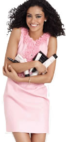 Discover how Mary Kay hostesses enjoy special treatment and perks.