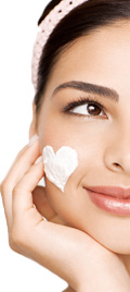 Experience the latest age-fighting skin care for a more youthful look