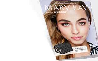 E-katalogy Mary Kay