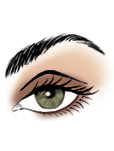 Makeup Tips for Hazel Eyes.
